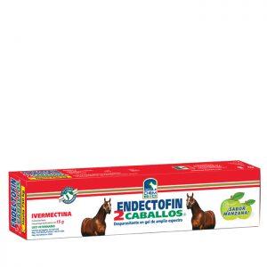 Endectofin 2 Caballos, Medicamento Desparasitante para Caballos