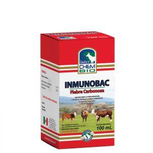 Inmunobac contra Fiebre Carbonosa o Ántrax