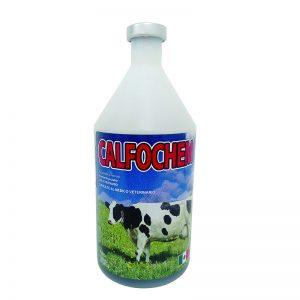 Calfochem, tratamiento y prevención de fiebre de leche hipocalcemia
